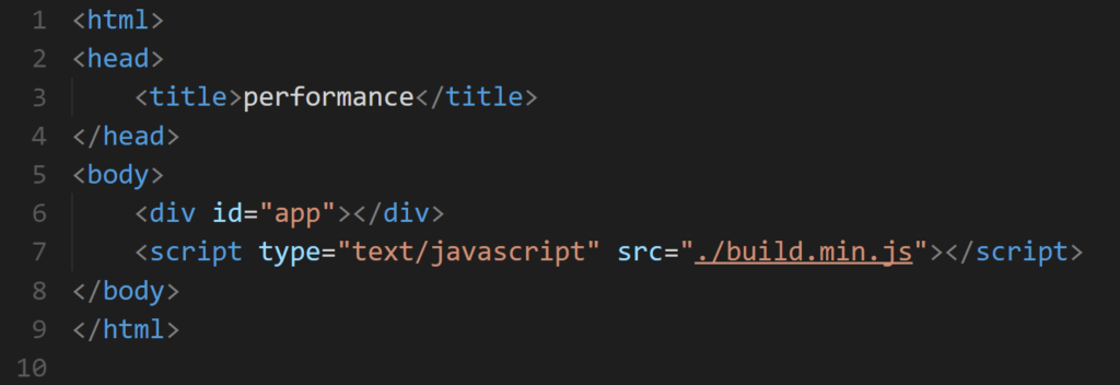 htmlexample